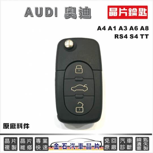 a3 key