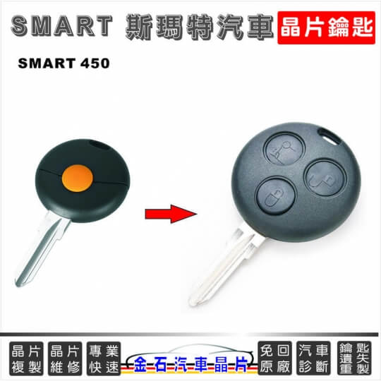 smart450